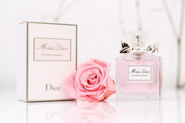 Miss Dior Blooming Bouquet entre os melhores perfumes femininos lançados em 2014