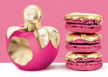 Os melhores perfumes femininos lançados em 2014