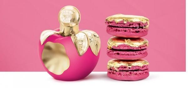 La Tentation é um dos melhores perfumes lançados em 2014