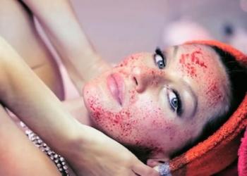 As celebridades e seus tratamentos de beleza bizarros