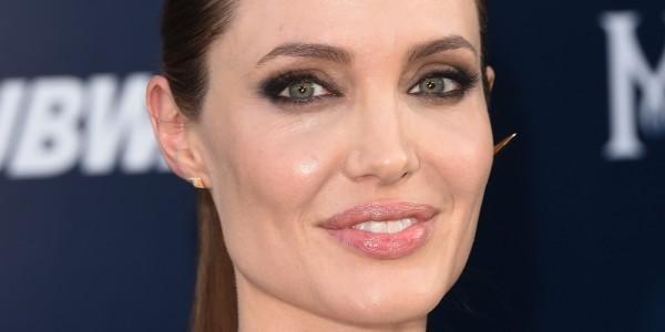 tratamentos de beleza de Angelina Jolie