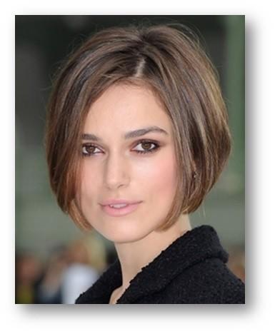 Corte bob curto entre os cortes de cabelo 2015