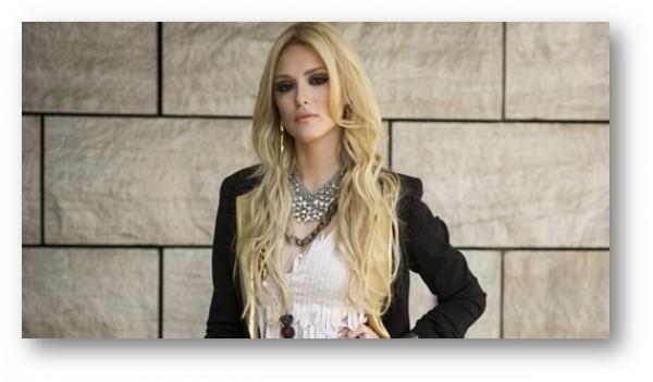 Isabelle Drummond inspira cortes de cabelo 2015