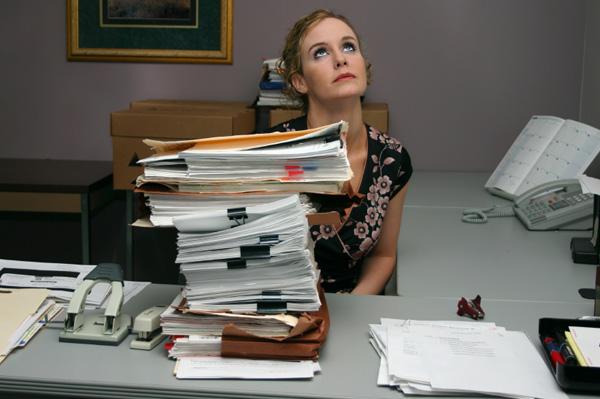 Como ser mais produtiva