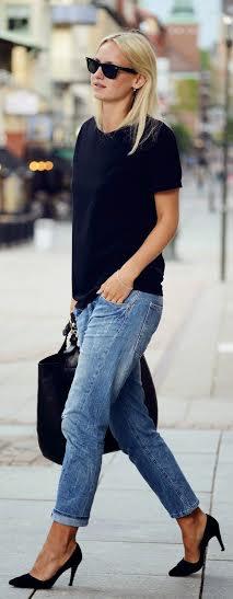 exemplo de roupas simples