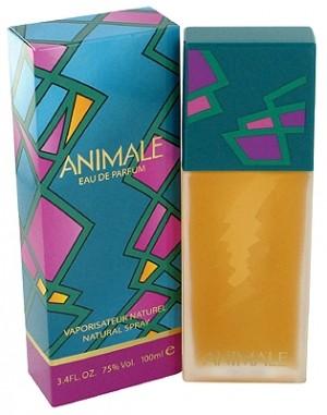 Animale Eau de Parfum entre os melhores perfumes femininos para o inverno