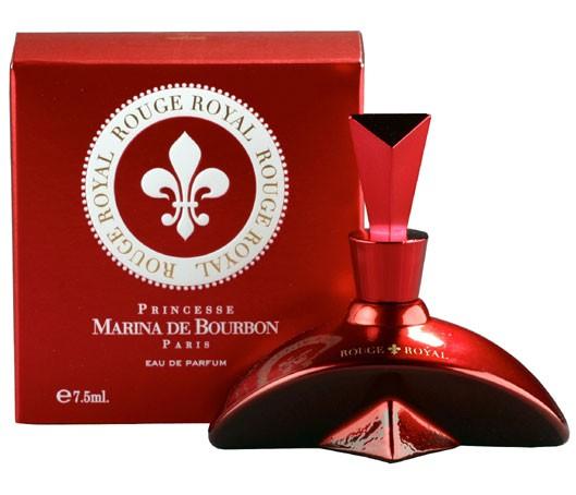 Rouge Royal e um dos melhores perfumes femininos para o inverno