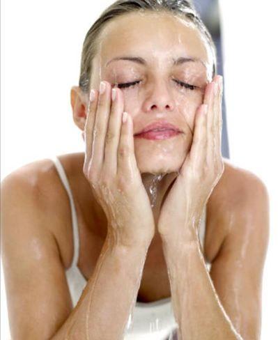 água ajuda a retardar o envelhecimento