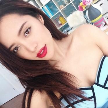 maquiagem para formatura inspirada em Michelle Phan
