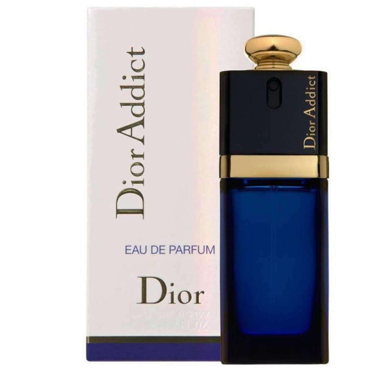 Perfume Addict, Dior
