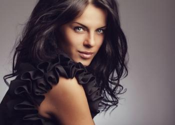 Cortes modernos para cabelos longos