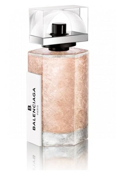 B, Balenciaga é um dos melhores perfumes par ao inverno