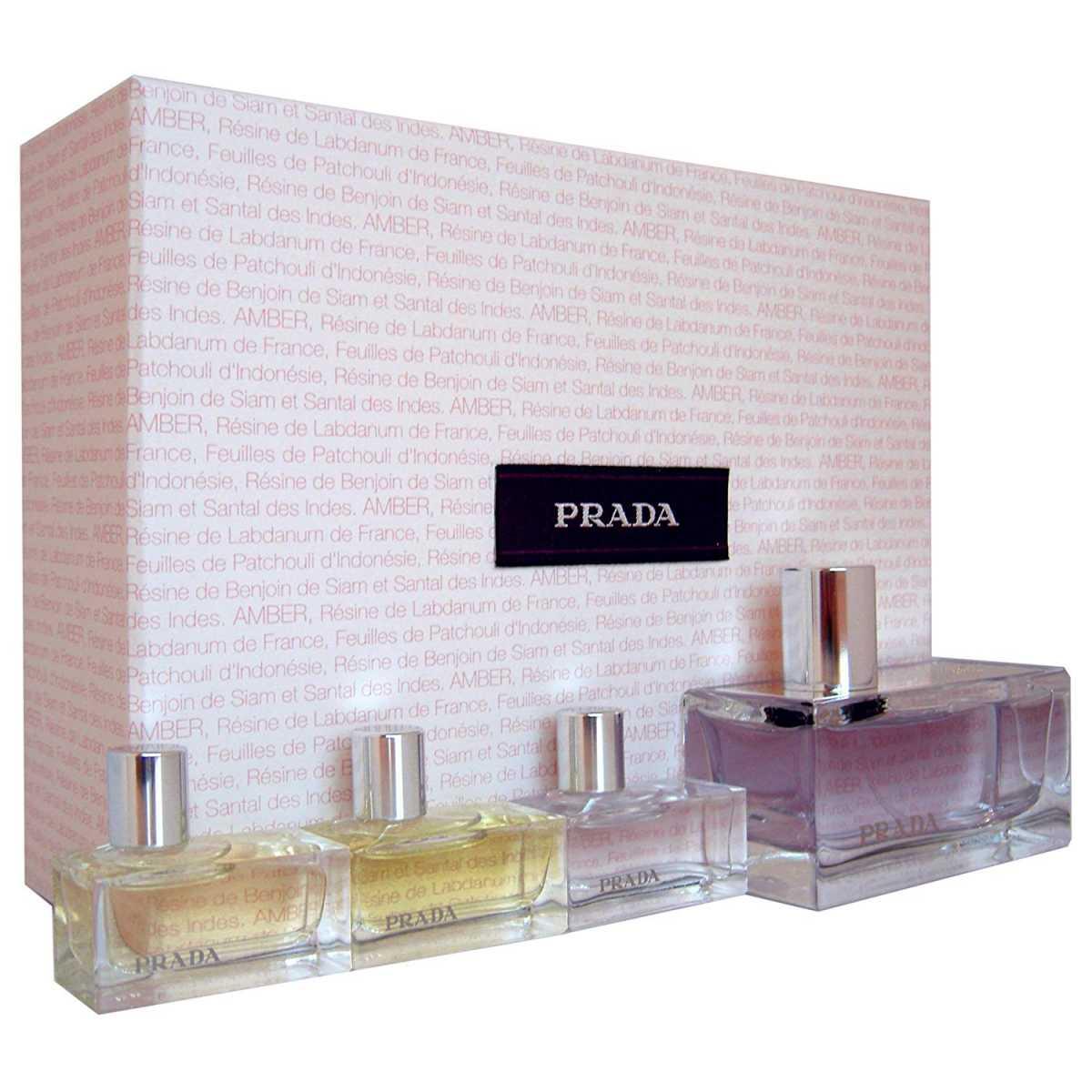 Tendre, Prada é uma das melhores fragrâncias para usar no inverno
