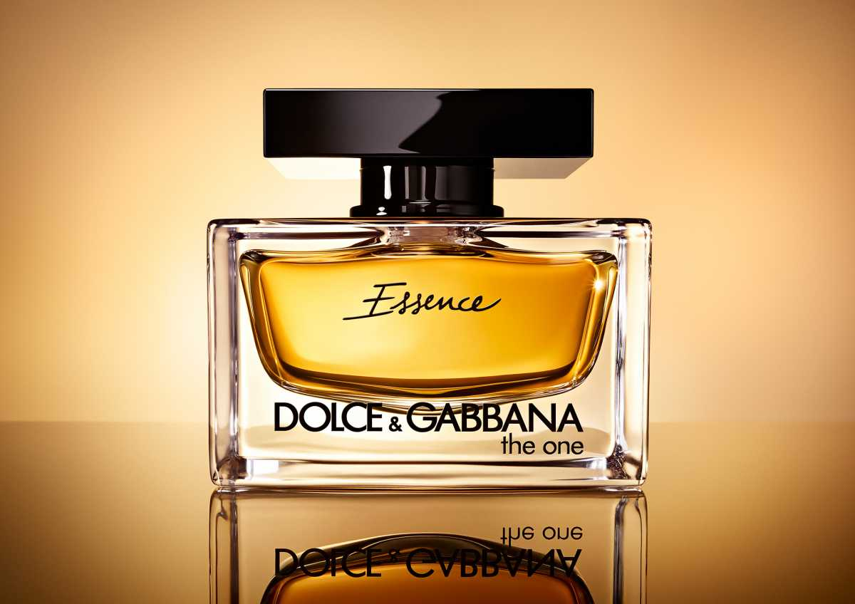 Perfume The One, Dolce and Gabbana