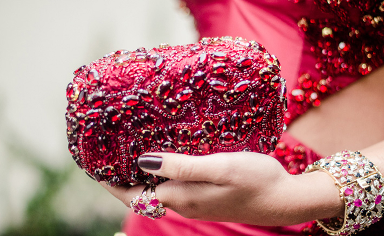 Bolsa De Festa Preta 2015 : Saiba como combinar roupas e bolsas site de beleza moda