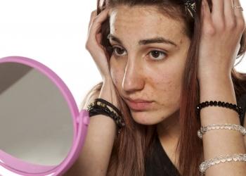 Como fechar os poros dilatados