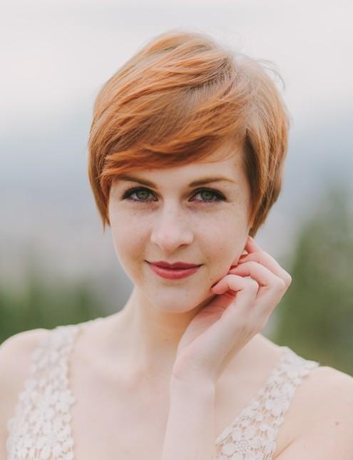 Cortar o cabelo curto sem arrependimento
