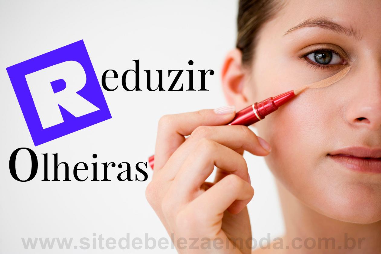 10 Dicas para reduzir as olheiras