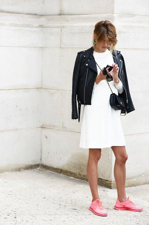 sapatos baixos sem perder o estilo e elegância