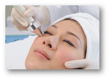 tratamento com luz pulsada para manter a pele firme
