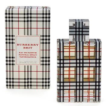 Burberry Brit for Women, Burberry entre os Perfumes Importados Femininos Mais Vendidos