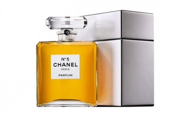 Chanel nº 5 entre os Perfumes Importados Femininos Mais Vendidos