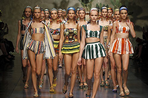 Grife Dolce and Gabbana