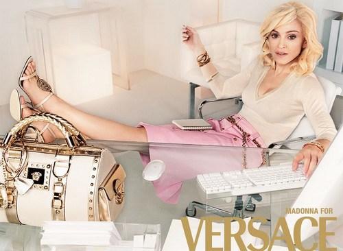 Grife Versace