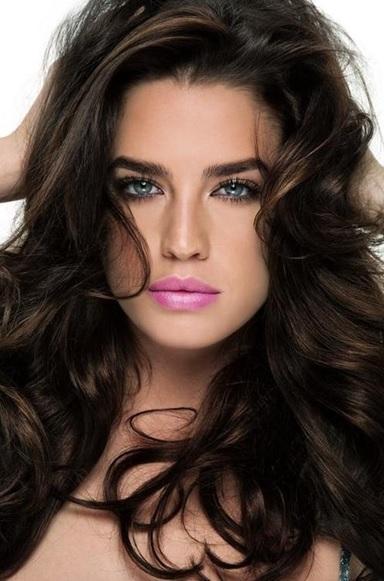 Lana Del Rey e as tendências para cor nos cabelos