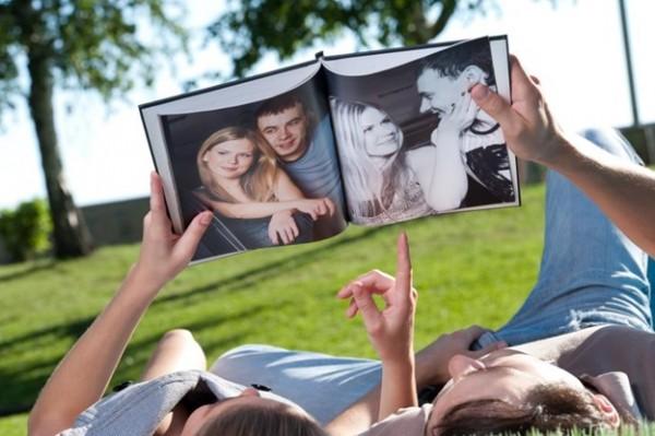 álbum de fotos para o dia dos namorados