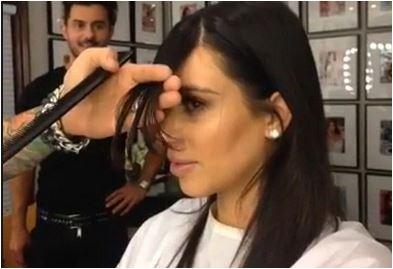 Cortar o cabelo próximo ao casamento é um dos erros de beleza