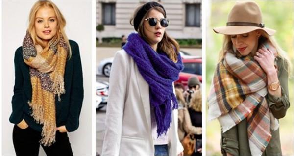 veja como criar look para o inverno 2015