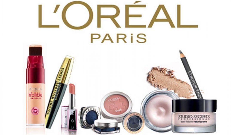 L´Oréal Paris é uma das principais marcas de beleza do mundo