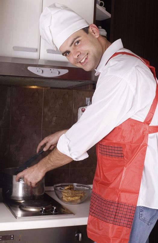 presente para o namorado que gosta de cozinhar