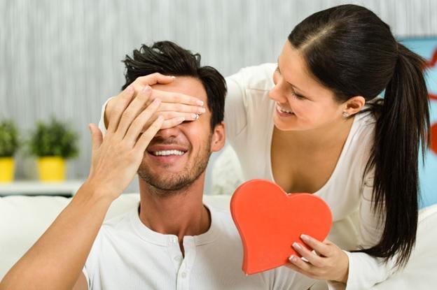 presentes criativos e baratos para o namorado