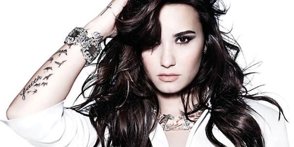 Demi Lovato Diva