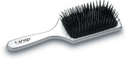 Escova Raquete para os cabelos