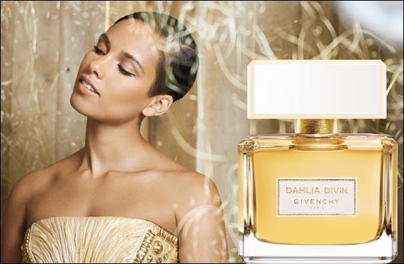 Dahlia Divin é um dos lançamentos de perfume para o inverno