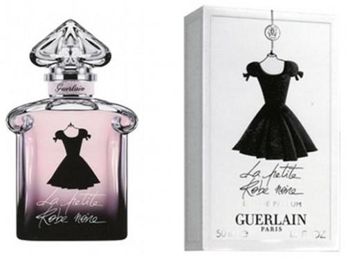 La petite Robe Noire é um dos lançamentos de perfume para o inverno