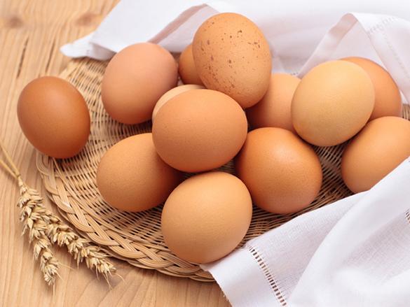 tratamento com ovos para o cabelo seco