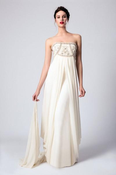vestidos de noiva apropriados para o signo de sagitário