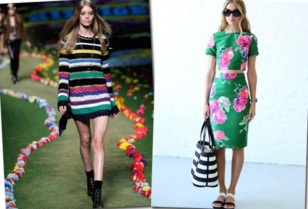 5ff42f88f As principais tendências da moda primavera verão 2016