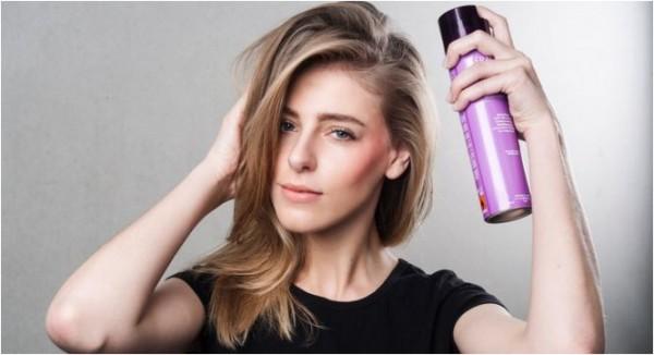 cabelos com mais Volume por mais tempo