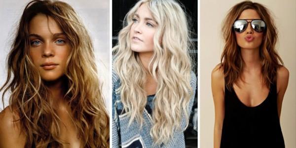 cabelos com mais volume