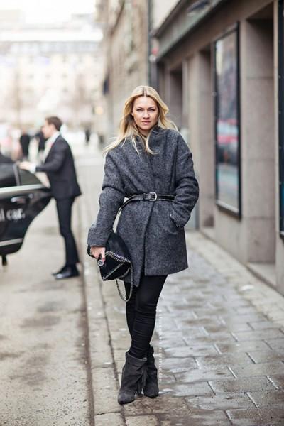 casaco para usar no frio