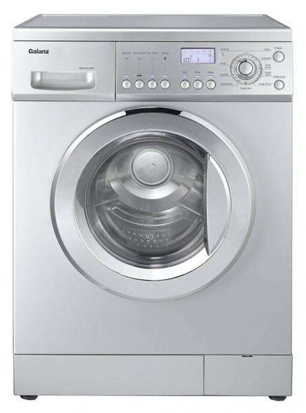use uma secadora para passar roupa