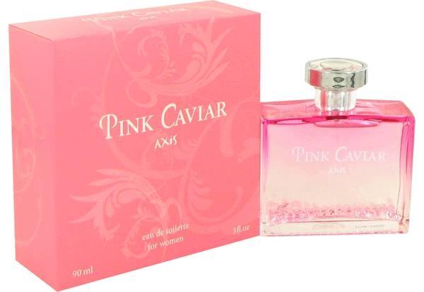 Axis Pink Caviar