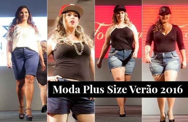 2a9cab7717 Saiba quais são as principais tendências de Moda Plus Size para o Verão 2016