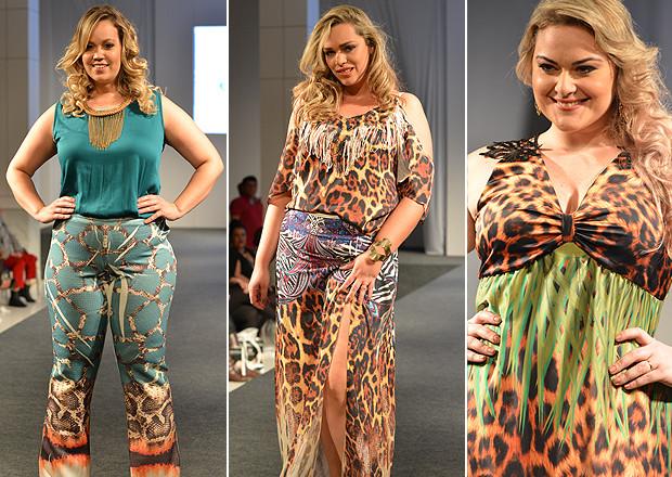 f1961df9d7 Principais tendências da Moda Plus Size Verão 2016 - Site de Beleza ...