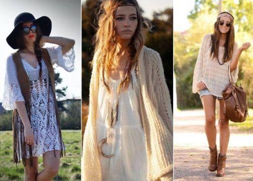Moda com Pegada Boho